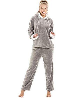 vanguardia de los tiempos disponibilidad en el reino unido pensamientos sobre Los mejores pijamas para estar calentita este invierno
