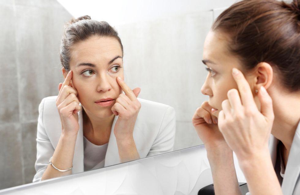 Aprende a evitar las ojeras y deslumbra cada mañana