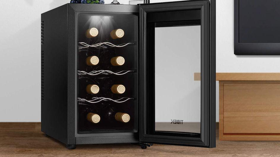 A quoi sert la cave à vin ?