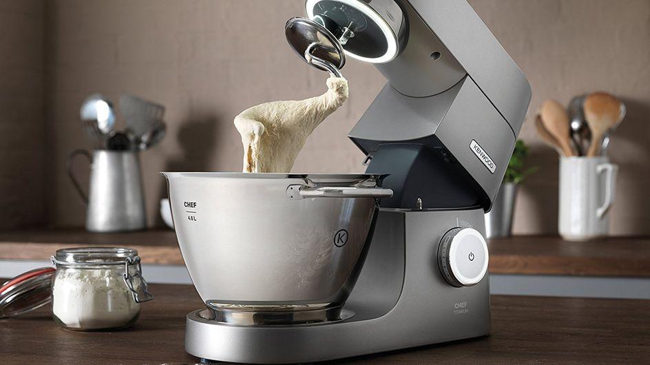 Fan de desserts ? Découvrez les avantages du robot pâtissier !