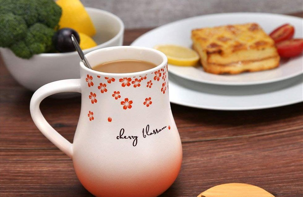 Notre sélection de mugs pour joindre l'utile à l'agréable !