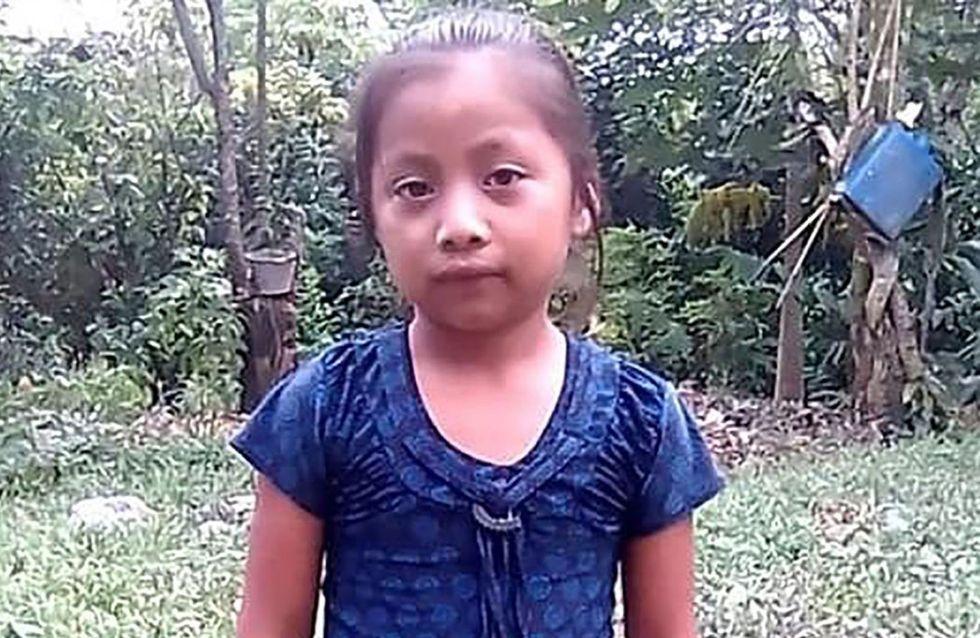 L'animosité de Trump envers les migrants a-t-elle coûté la vie à Jakelin Caal, 7 ans ?