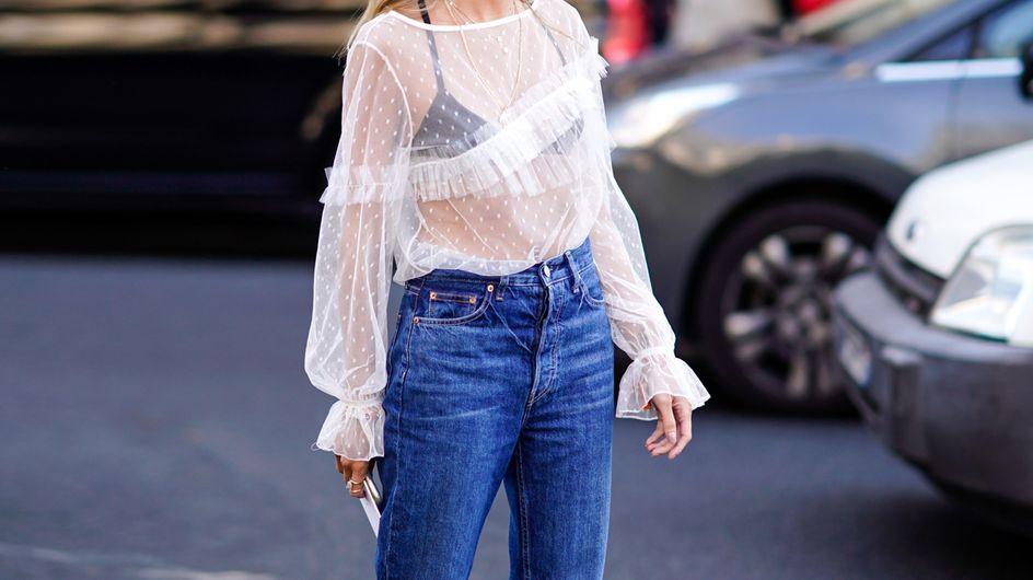 Quel jean est le plus adapté à ma silhouette ?