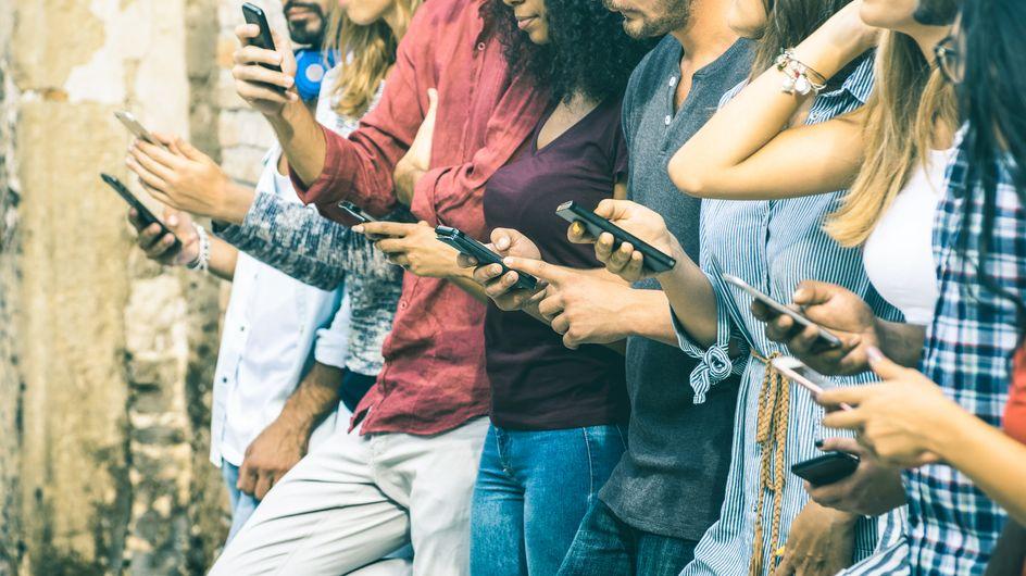 Cette société offre 90 000€ à celui ou celle qui réussira à vivre un an sans smartphone