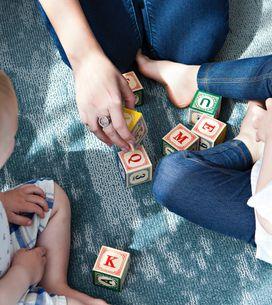 Eltern aufgepasst: DESHALB solltet ihr öfter gemeinsam mit euren Kindern spielen
