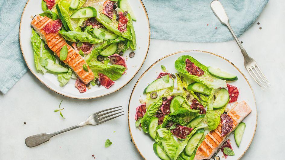 Dieta escandinava: una opción saludable y eficaz para adelgazar