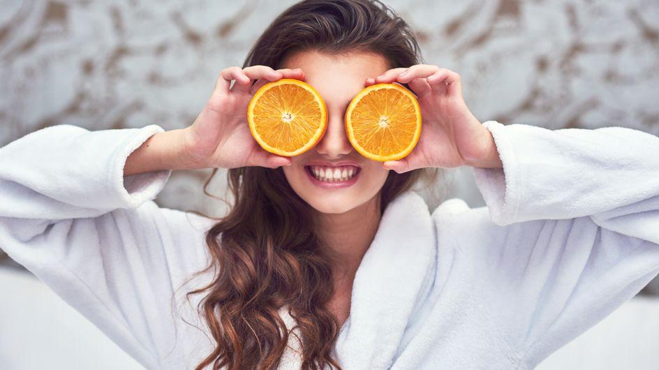 Tutti i benefici della vitamina C: scopri i prodotti top per la tua pelle