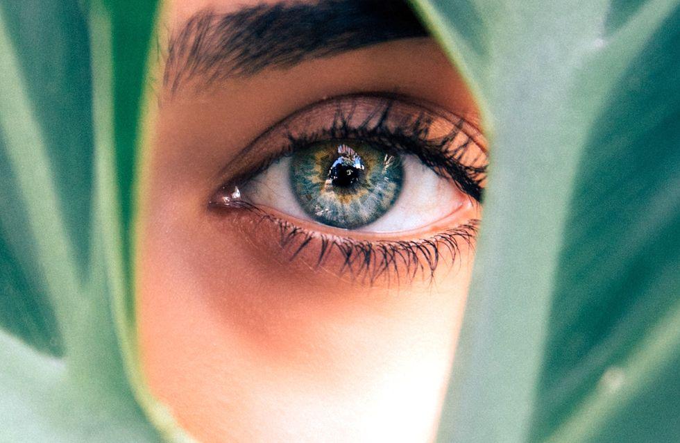 Wetten, wir können deine Augenfarbe erraten? Finde es heraus!