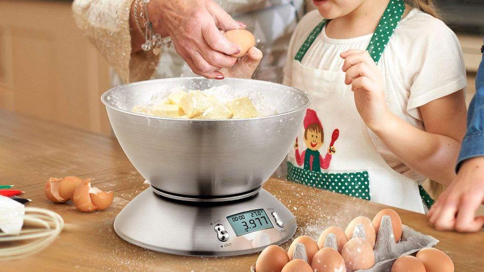 Balance de cuisine : sélection des meilleures balances et nos conseils