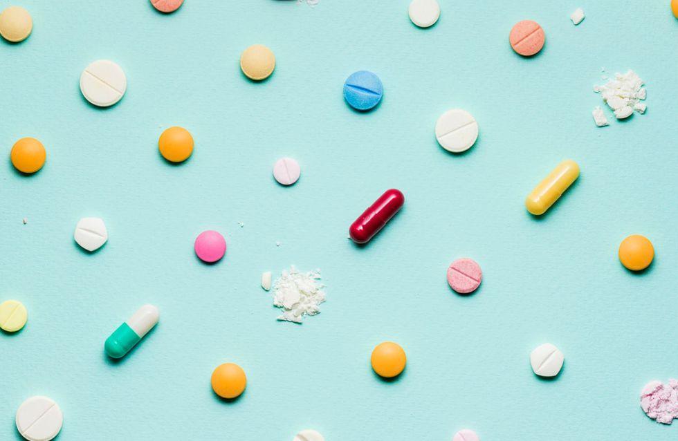 DAS solltest du wissen, wenn du Schmerzmittel nimmst
