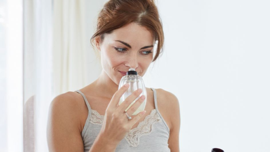 Test: ¿qué perfume va más contigo?