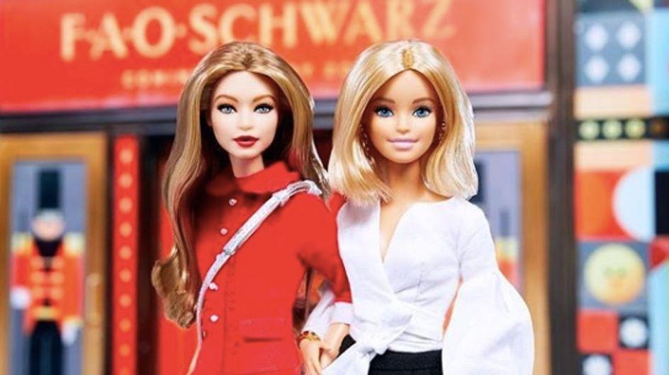 Bientôt des couples homosexuels commercialisés par Barbie® ?