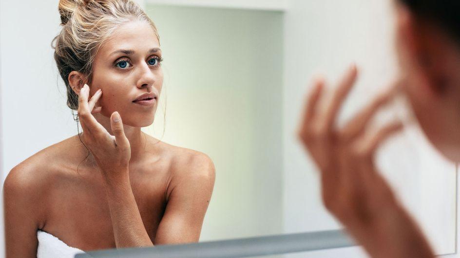 Was tun gegen fettige Haut? 6 Tricks gegen Glanz und große Poren