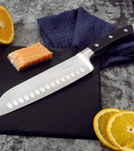 Coltelli da cucina: come scegliere il modello giusto?