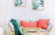 Mit dieser Trendfarbe sieht deine Wohnung sofort stylischer aus