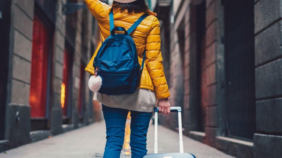 Consigli utili per tutte le viaggiatrici: hai già tutto quello che ti serve?