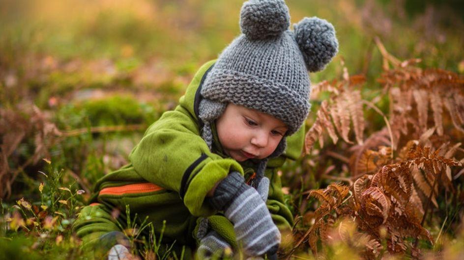 Tutto il necessario per vestire il tuo bambino durante le vacanze natalizie!