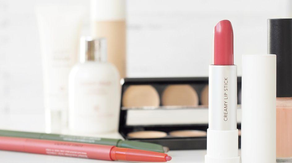 Bio Make-up: Diese Naturkosmetik ist richtig gut