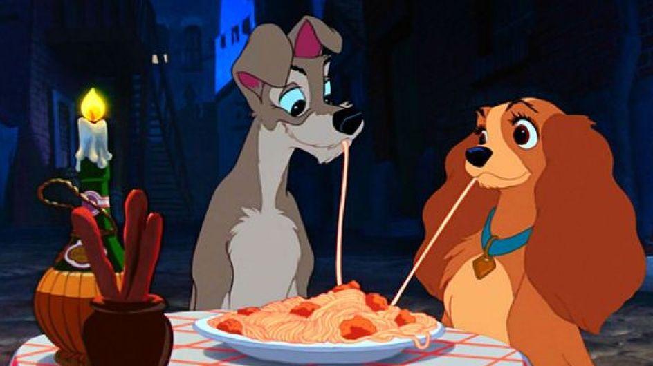 Le remake du Disney La Belle et le Clochard sera avec de vrais chiens