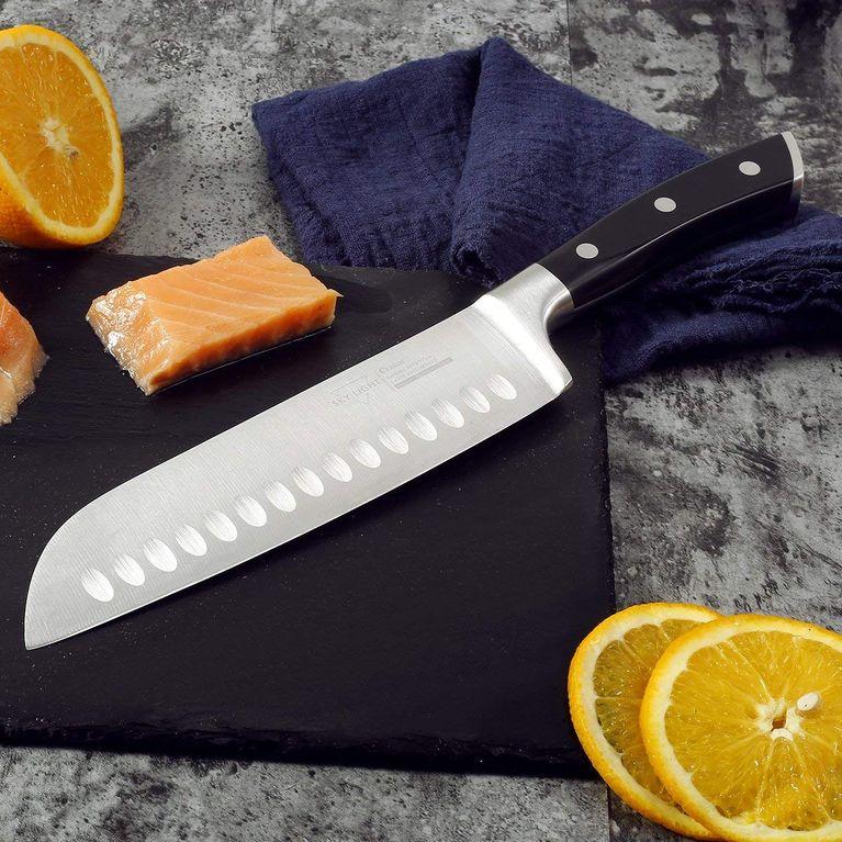 I Diversi Tipi Di Coltelli Da Cucina Come Sceglierli