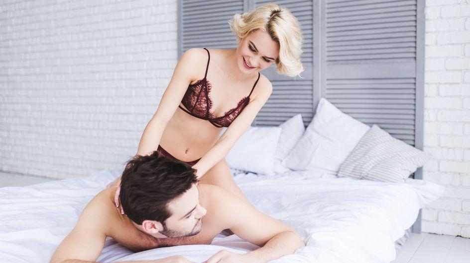 Las 10 reglas de oro para un masaje relajante y muy excitante