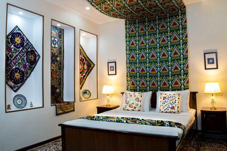 Jahongir Hotel