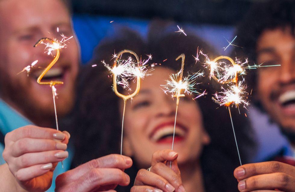 Test sul futuro: cosa ti accadrà nell'anno nuovo?