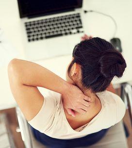Cervicale: sintomi e rimedi per curare l'infiammazione