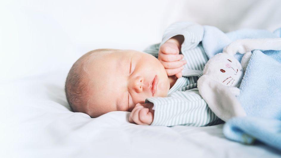 Il secondo mese di vita del bambino