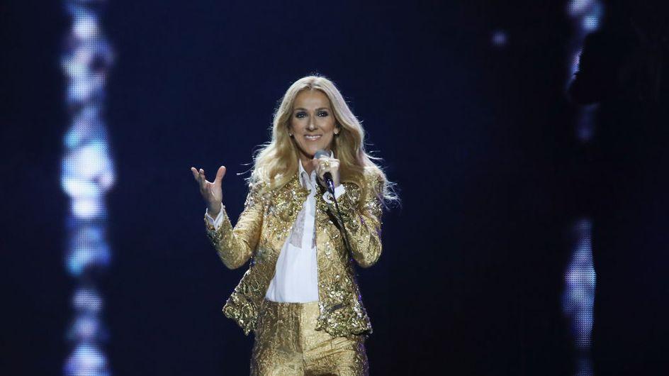 Céline Dion nostalgique : sa vidéo de Noël en famille !