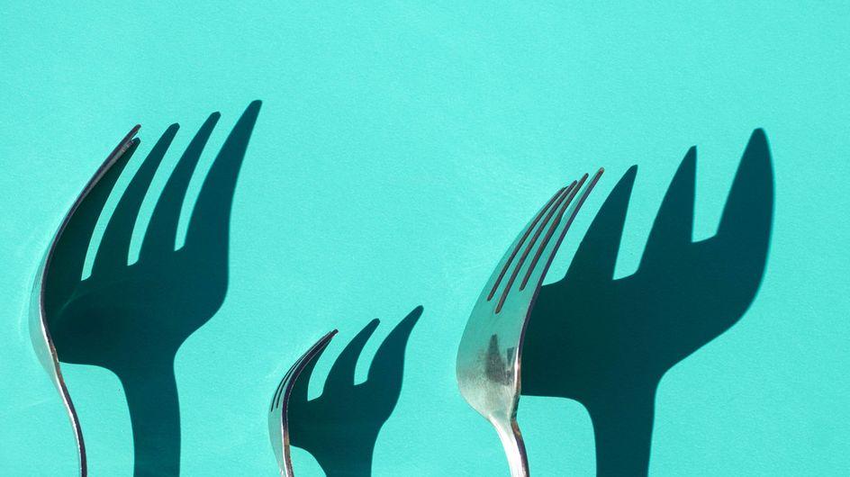 Laut Dating-Experten: Wenn du DAS isst, wirkst du auf Männer sexy