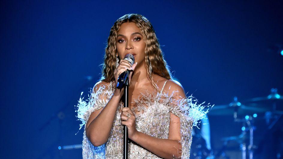 Beyoncé dévoile de nouveaux clichés adorables (et rares) de ses jumeaux