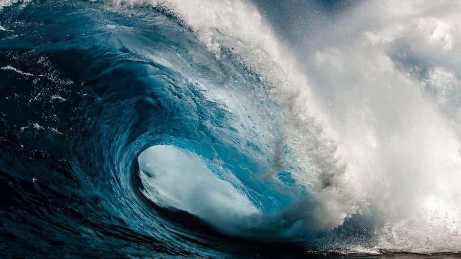 Tsunami en Indonésie : la vague a déferlé sur la scène pendant un concert