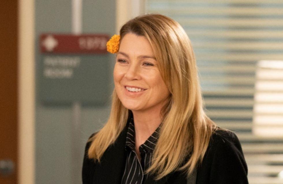 Grey's Anatomy reste l'une des séries les plus regardées sur Netflix en 2018