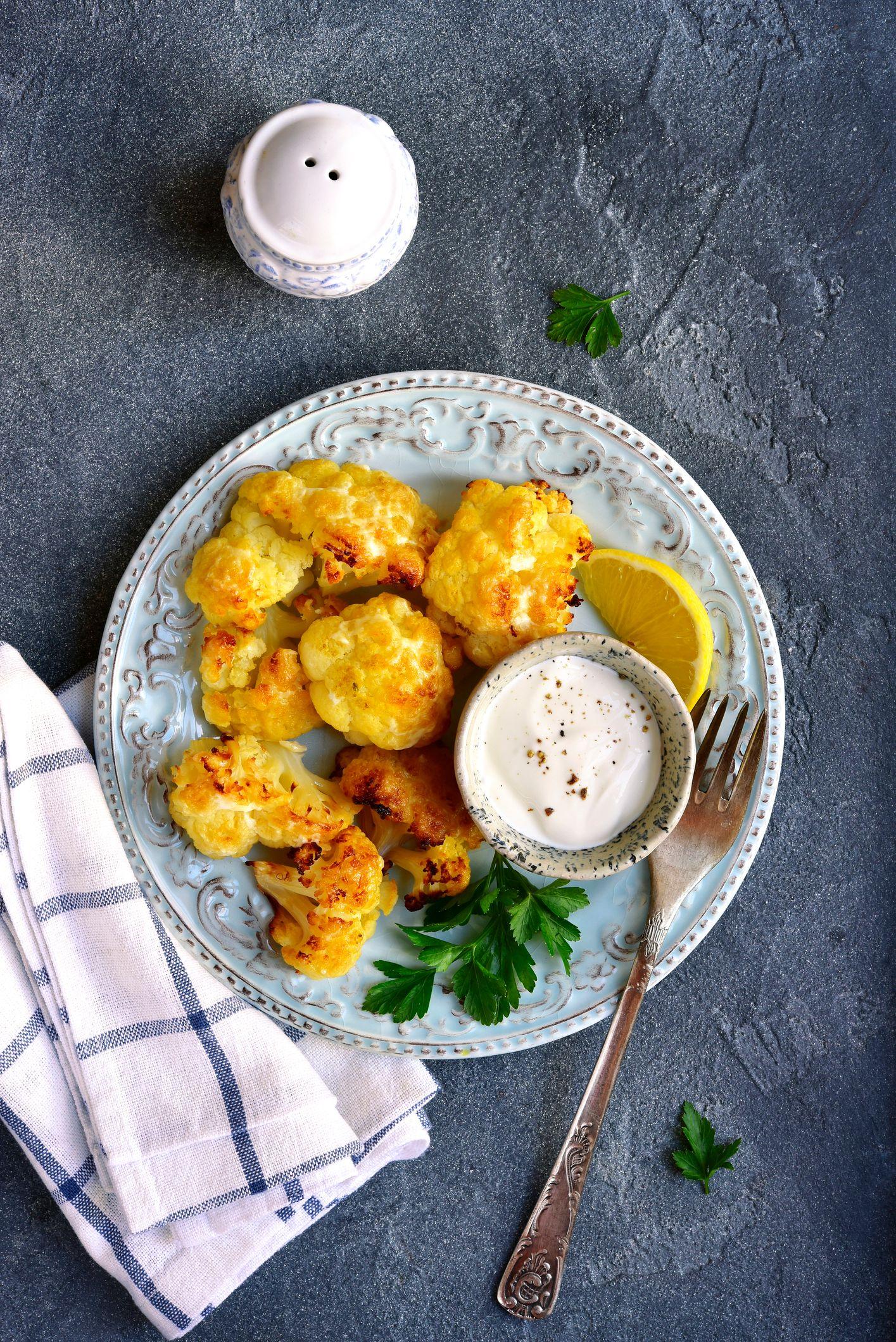 Etonnants ces 10 atouts gourmands (et sains) du chou-fleur | Richesceleb.com