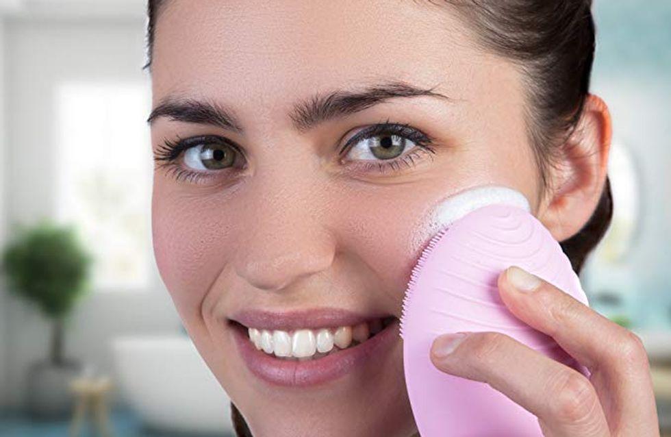 FOREO: la nueva gama de cepillos faciales que está arrasando