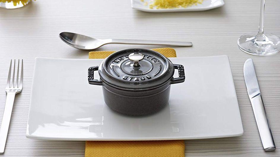 La mini-cocotte en plat principal