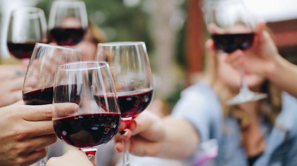 4 caves à vin à moins de 200€