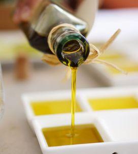 ¿Sabes cuáles son los aceites más saludables del mundo?