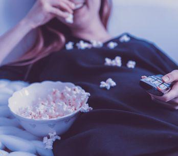 Vous aimez la cuisine et les bons films ? Nous avons ce qu'il vous faut !