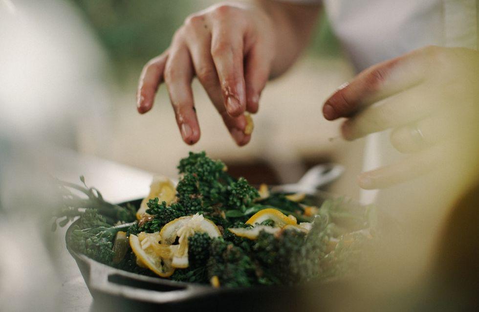 6 indispensables pour une cuisine zéro déchet