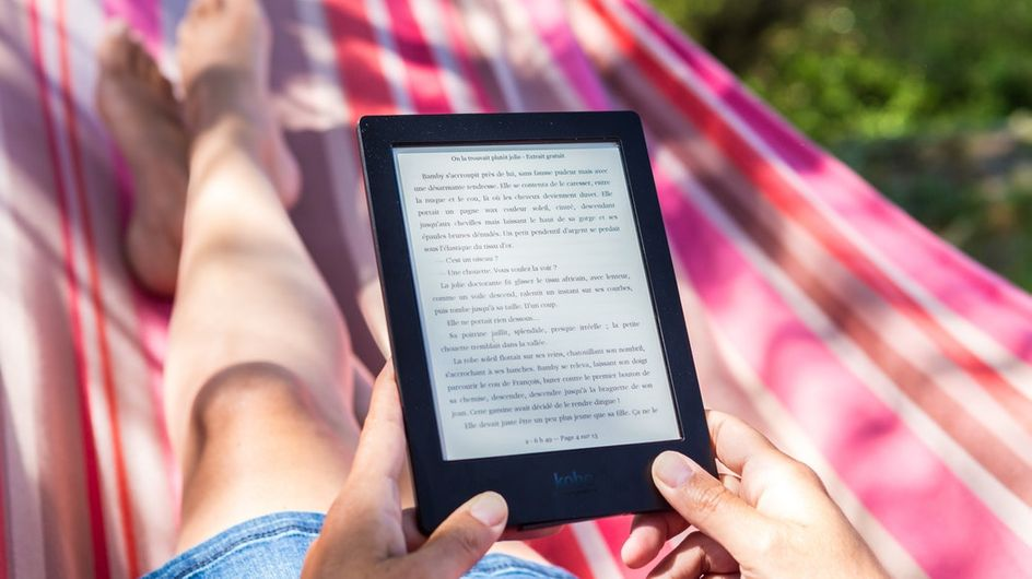 100 ebooks sont actuellement à -50% sur Amazon !