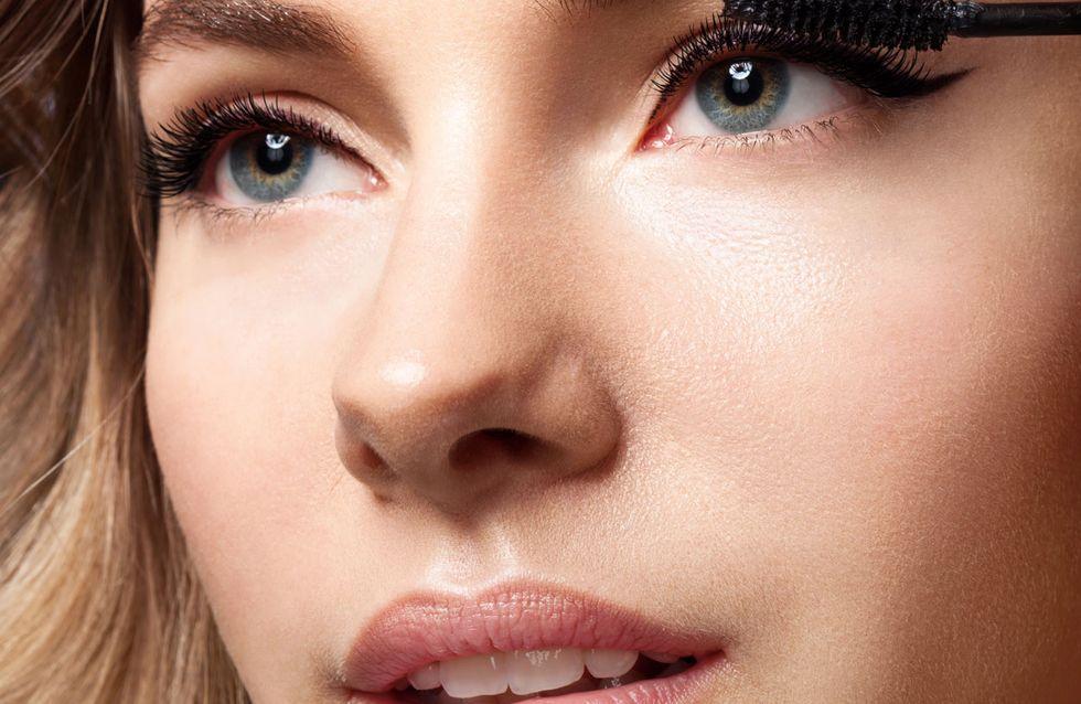 Das sind die beliebtesten Mascaras auf Amazon