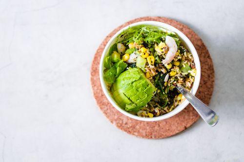 Rezepte Leichte Sommerküche Kalorienarm : Leichte küche: 4 kalorienarme rezepte für euer wohlfühlgewicht
