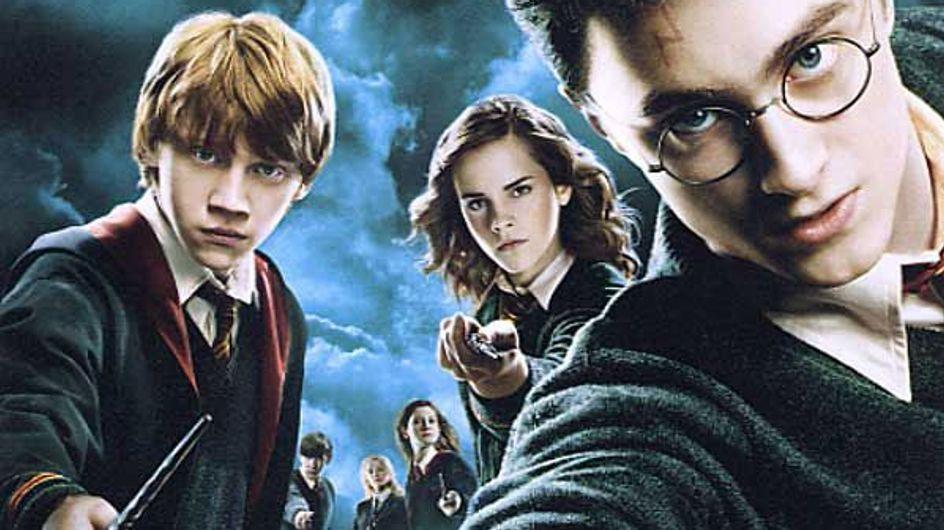 Un acteur de Harry Potter incognito en France prend la pose avec ses fans (photos)