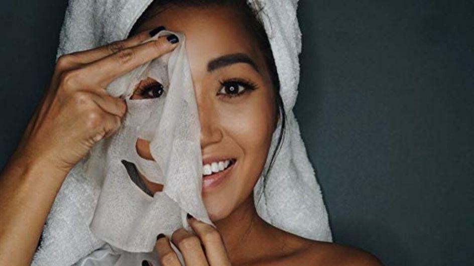 Maschera viso idratante: scopri le migliori opzioni su Amazon