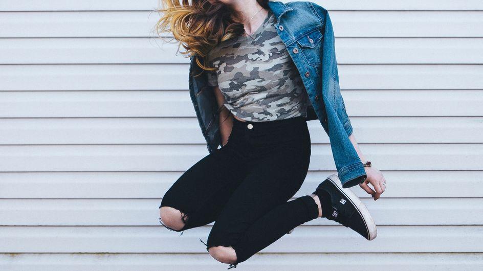 Test sulla personalità: sei un vero spirito ribelle?