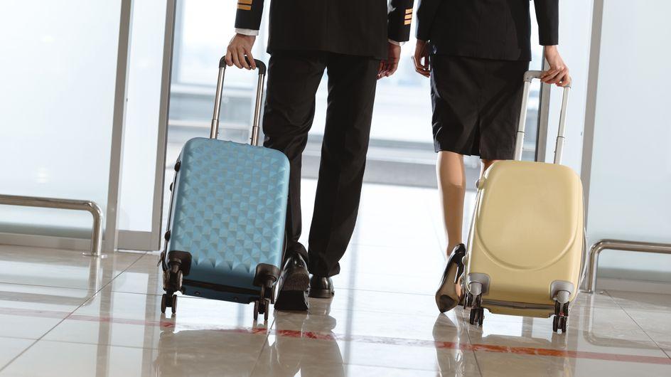 Au Pakistan, une compagnie aérienne demande à ses hôtesses de l'air de perdre du poids