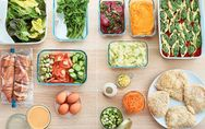 Batch cooking : conseils et accessoires indispensables pour bien s'organiser