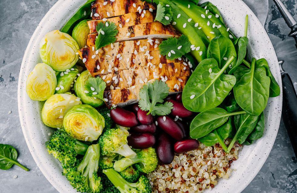 Pegane Ernährung: Deshalb ist die Pegan-Diät so effektiv